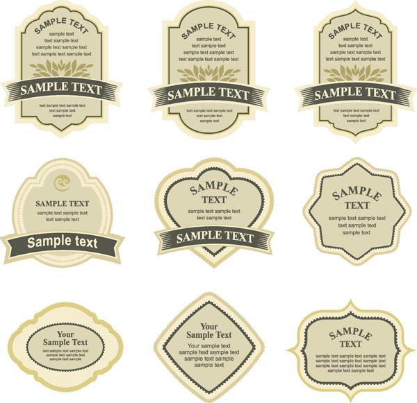 Water Bottle Label Designs Free