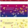 かわいくて綺麗!桜の花の無料ベクターイラスト素材(AI)
