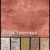 南ヨーロッパ風!高級感のある石壁テクスチャ無料シームレスパターン素材
