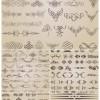 実用的なベクターデータ(飾り罫・飾り枠・装飾)の豪華詰め合わせ!