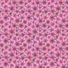 お花がいっぱい! 春のシームレスパターン素材(EPS)