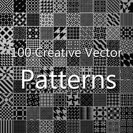 100_creative_vector_patterns