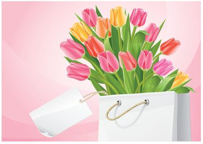 free bouquet vector graphics.jpg
