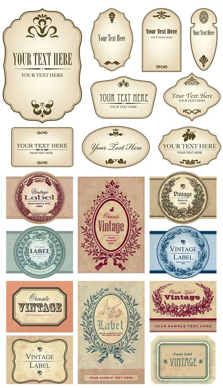 European-label-vector-material-thumb-450x780-2849
