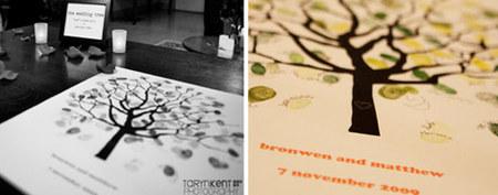 thumbprint thumb 450x177 3225 ウェディングツリーに使いたい!樹木のイラスト素材(ベクター素材)   Free Style