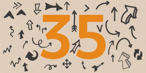 35-vector-arrows