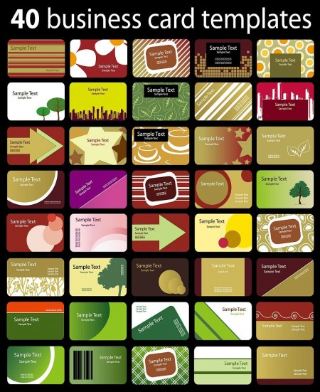 40_business_vector_cards_templates-450x551