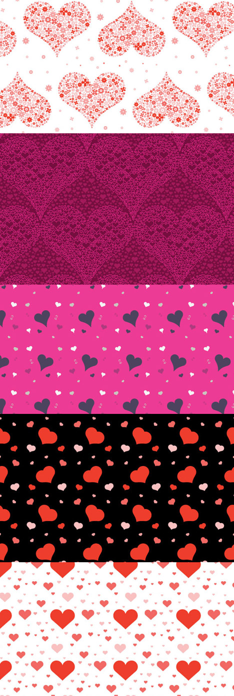 5-valentines-day-heart-patterns