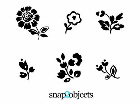 6-Floral-Vector-450x336