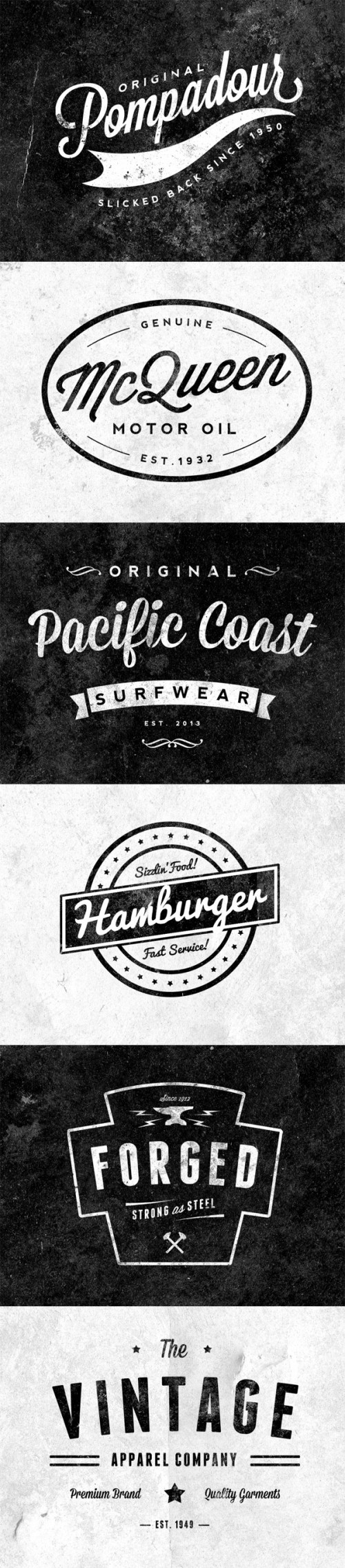 6-Free-Customizable-Retro-Vintage-Logos-Emblems-500x2270