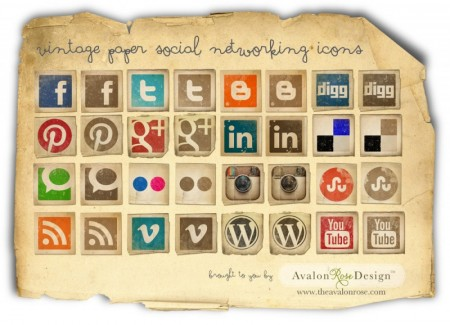 ARD-Vintage-Paper-Icons