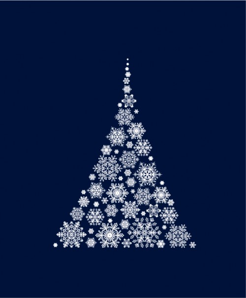 Abstract-Christmas-Tree-Vector-Set-01-500x607