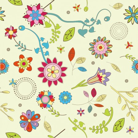 Abstract-Flower-Pattern-Background-450x450