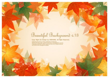 Abstract-leaf-background-vector-41-450x322