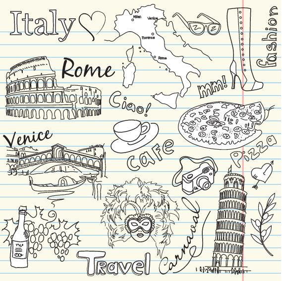 イタリア&オーストラリアに関 ...