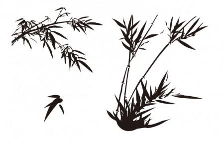 Bamboo-vector-450x289