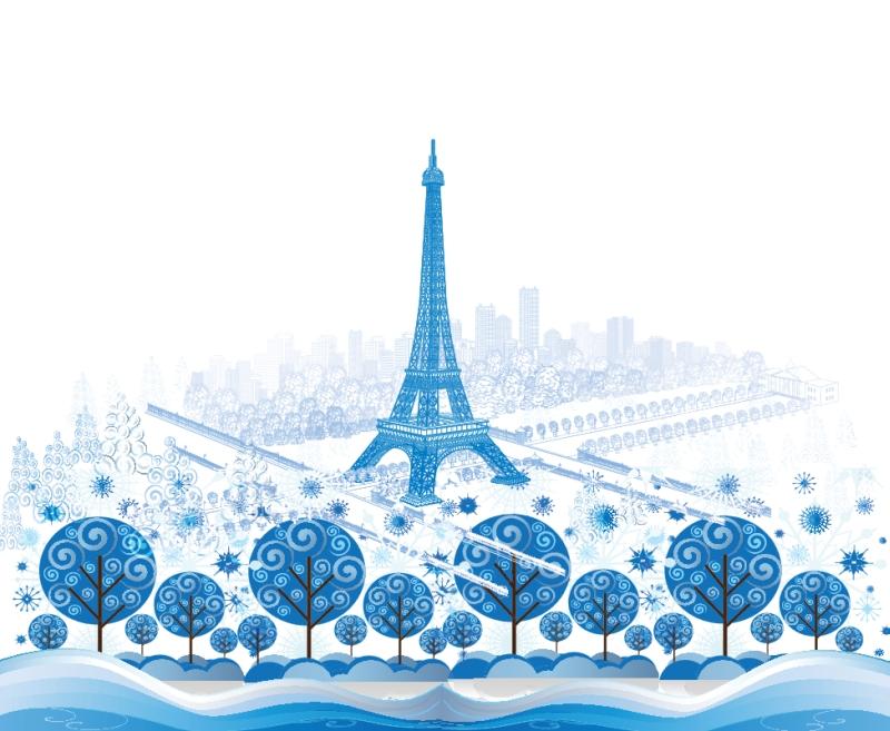Ai eps svg free style for Design paris