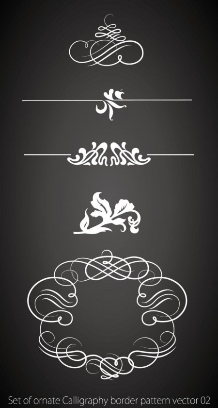 Calligraphy-border-pattern-vector-02-450x840