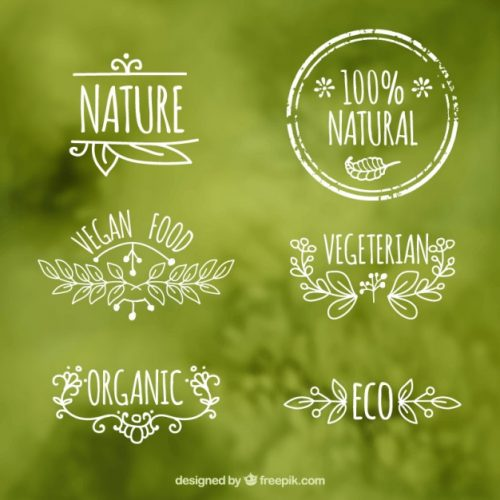 Ecologic-food-labels-Free-Vector-500x500