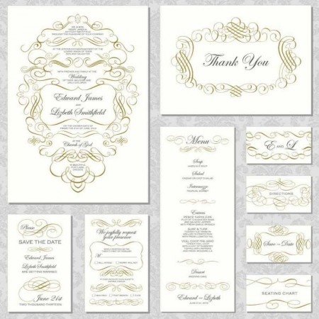 Elements-of-Vintage-lace-cards-vector-01-450x450