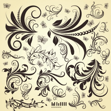 Floral Design1