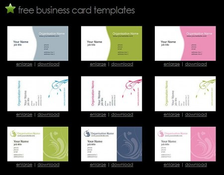 Free-Business-Card-Templates-450x352