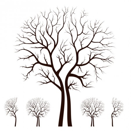 Free-Vector-Tree-450x450