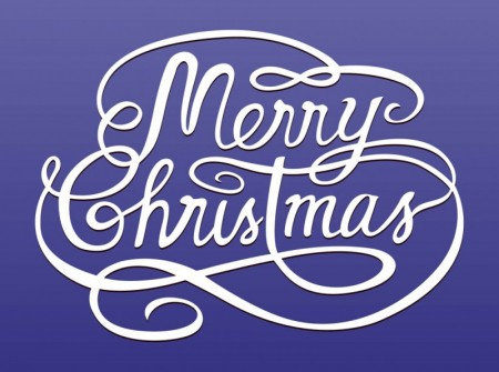 FreeVector-Merry-Christmas-Text