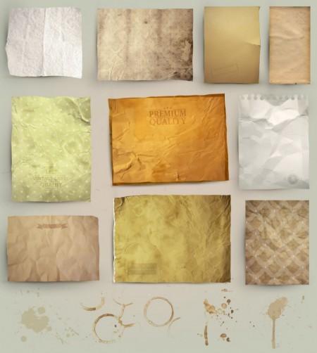 Grunge paper (1)