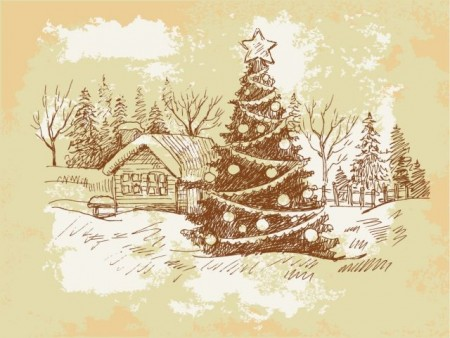 Hand-draw-Christmas-card-04-450x338