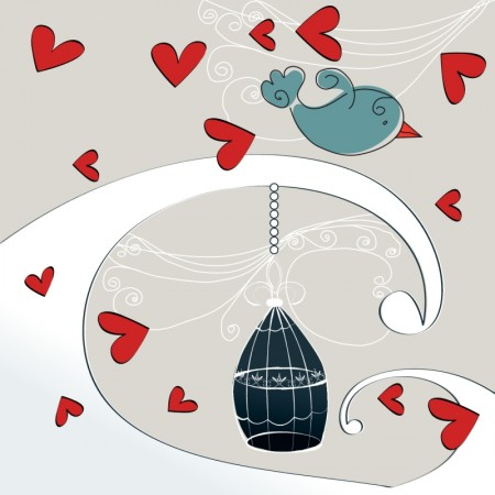 Hand-drawn-romantic-background-04-450x450