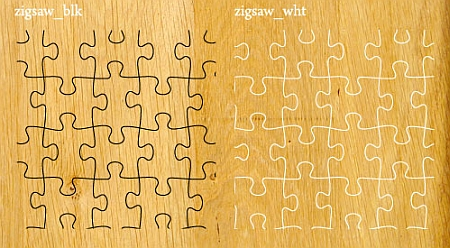 Puzzles on