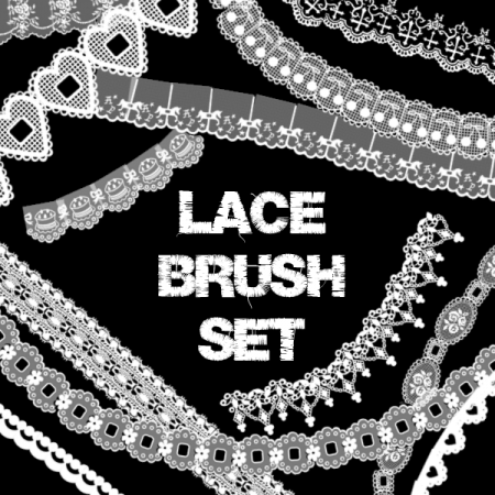Lace_Brush_Set_by_CourtHouse1-450x450