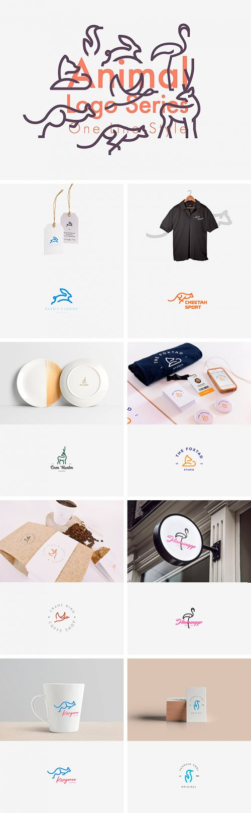 Line-Animals-Logo-Bundle-500x1617