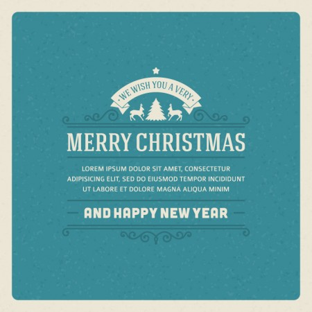 Merry-Christmas-Front-Cover-Vector-450x450