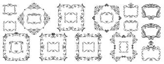 Ornament-Frames2