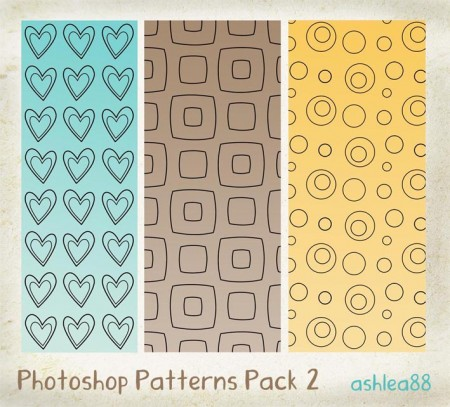 Photoshop Patterns 2 - Photoshop Patterns