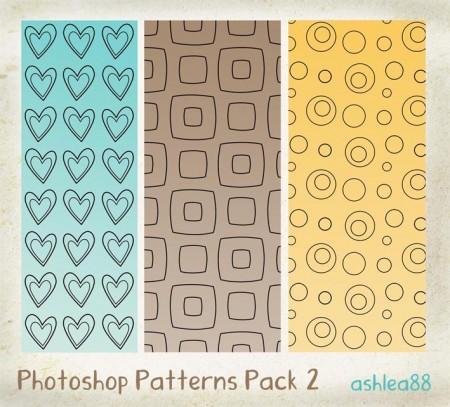 Photoshop Patterns 2 - Photoshop Patterns