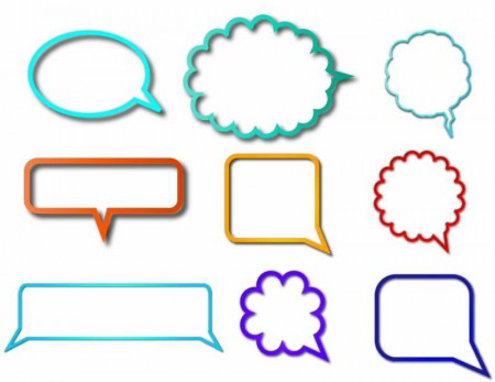 SPEECH-BUBBLES-VECTOR-IMAGE-450x347