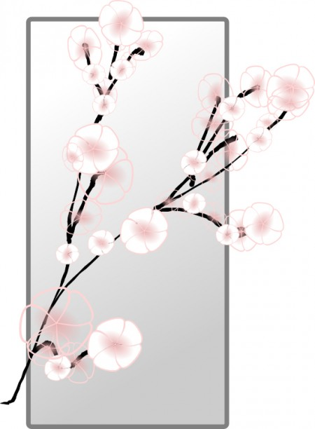 Scalable Vector Graphics Bug Spring Blossom Flower