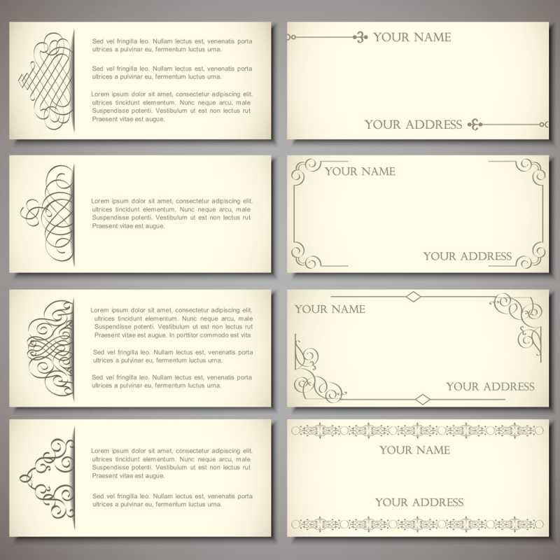 ms word border templates