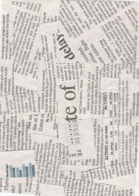 Texture03 Newspaper by ~locololastock on deviantART