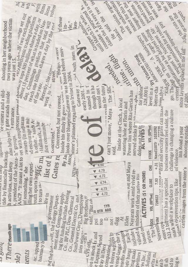Texture03 Newspaper by ~locololastock on ...