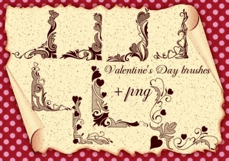Valentines-Day-brushes-corners-450x317