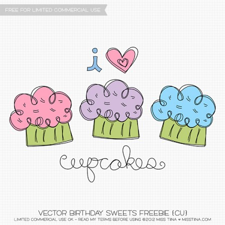 Vector-Birthday-Sweets-Freebie-450x450