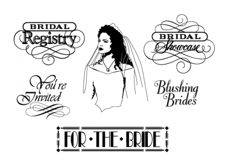 Vector-Bridal-calligraphic-elements-450x329