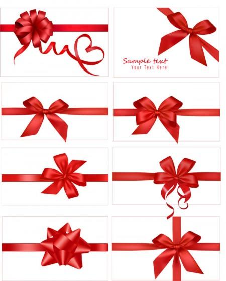 Vector-festive-gift-bow-450x558