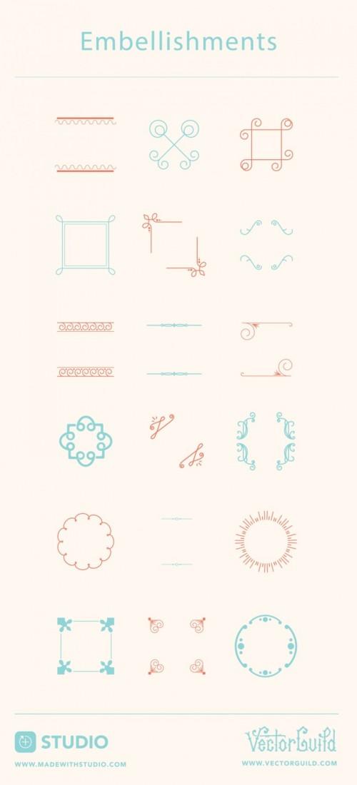 VectorGuild_Embellishments-500x1100