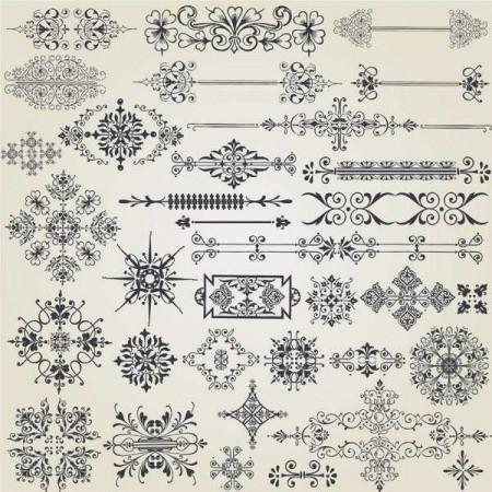 Vintage-Design-Elements2-450x450