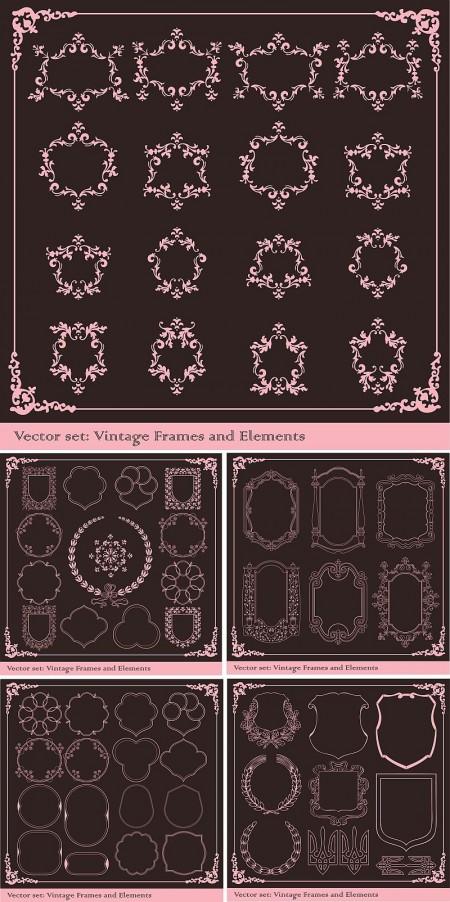 Vintage-Elements-Frames-450x902